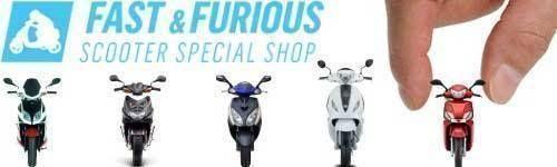 scooter kopen online